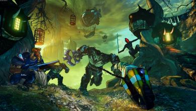 Photo of שעות אחרונות בהחלט: שני משחקי פעולה משובחים חינם, כעת ב-Epic Games Store