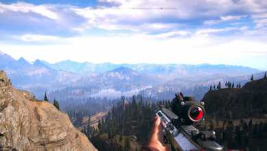 Photo of Don't miss even a minute: Far Cry 5 free this weekend