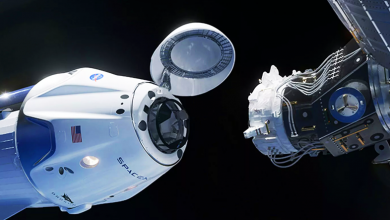 Photo of Contracting Astronauts: New Huge Landmark for Eilon Musk and SpaceX