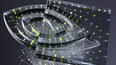 Photo of Ampere's time approaching: NVIDIA's online launch event on a new date