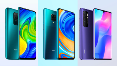 Photo of Xiaomi Global Attack: Three interesting intermediate models at the same time