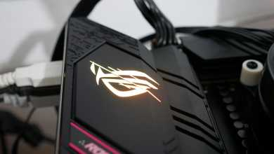 Photo of A new way for AMD begins here: Asus STRIX B550-F GAMING motherboard in review