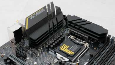 Photo of Asus's toughest: TUF Z490 Gaming-Plus motherboard in review
