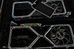 הראשון בקירור: תמונות מודלפות של GeForce RTX 3080 מציגות עיצוב מסקרן