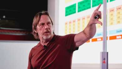 Photo of unexpected hit: renowned chipmaker Jim Keller leaves Intel