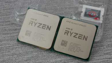 Photo of Ryzen 9 3900XT and Ryzen 5 3600XT Processors in Review: Resting on laurels