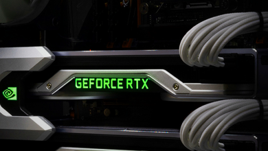 Photo of No branding changes? First design for GeForce RTX 3080 Ti has been revealed