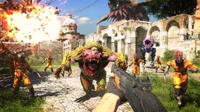 Photo of סרטוני משחקיות חדשים עבור משחקים מבטיחים: המופע של Devolver