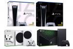 החל מ-1,400 שקלים: מחירי ה-PlayStation 5 וה-Xbox Series S/X בישראל