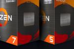 ברכה בזמן מחסור: AMD משיקה מעבדים משופרים עם ליבות גראפיות מובנות