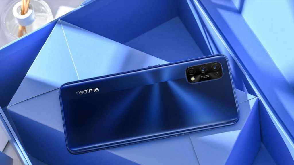 מכשיר ה-5G המסקרן של Realme, עכשיו בפחות מ-1,000 שקלים