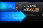 The most impressive price to date: a senior NVMe drive from Samsung at a great discount