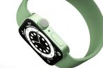 השעון הנעלם: Apple Watch Series 7 הצליח להפתיע את כל המדליפים