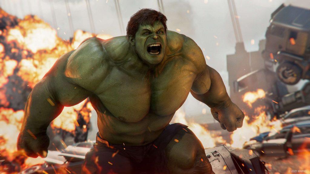 לא יכלו להתאפק: יוצרי המשחק Marvel's Avengers מפירים הבטחות מפורשות