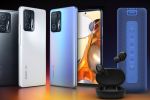 Brand update, update for the chip company: Xiaomi 11T lands in Israel, with reinforcements
