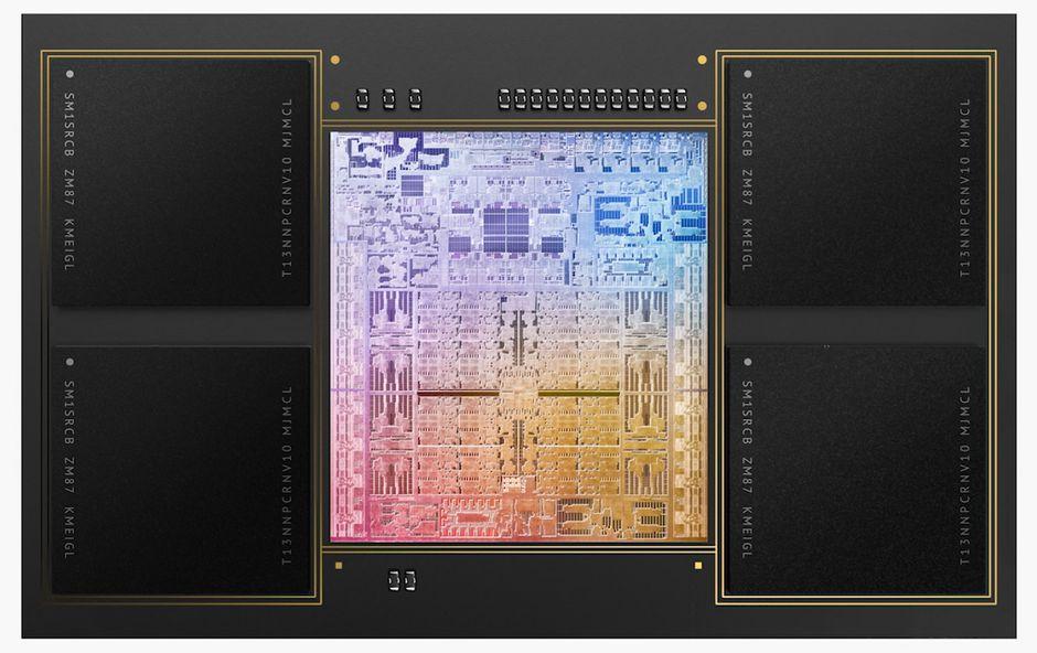 בליגה משל עצמה: אפל משיקה מחשבי MacBook Pro חדשים, עם שבבי M1 Pro ו-M1 Max מלהיבים