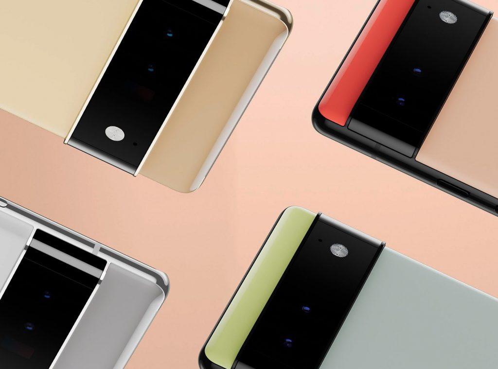 העיצוב המיוחד והשבב המסתורי: מכשירי ה-Google Pixel 6 יוצאים לדרך
