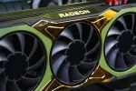 Technological-Marketing Collaboration: The impressive Radeon RX 6900 XT that cannot be bought